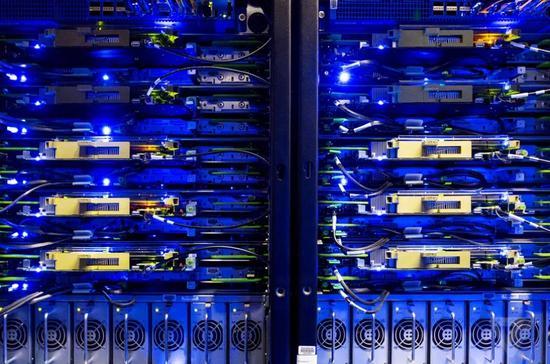 四巨头共推新项目:让用户在各项服务之间转移数据