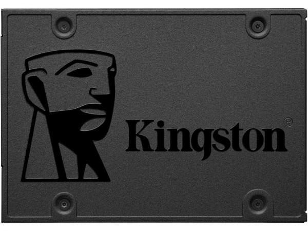 金士顿发布A400系列固态盘:2.5寸SATA3的照片 - 1