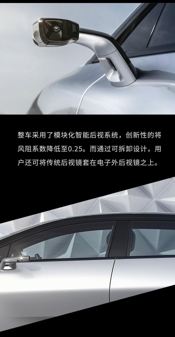 一张图看懂乐视FF91电动车的照片 - 7