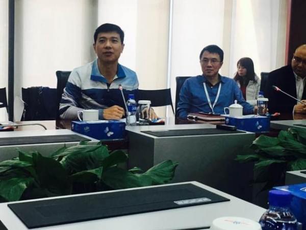 李彦宏谈退休:希望逐步放下日常管理事务 花时间在投资上的照片