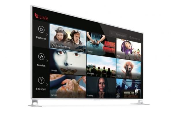 乐视中国发布uMax85电视:美国爆款/39999元的照片 - 1