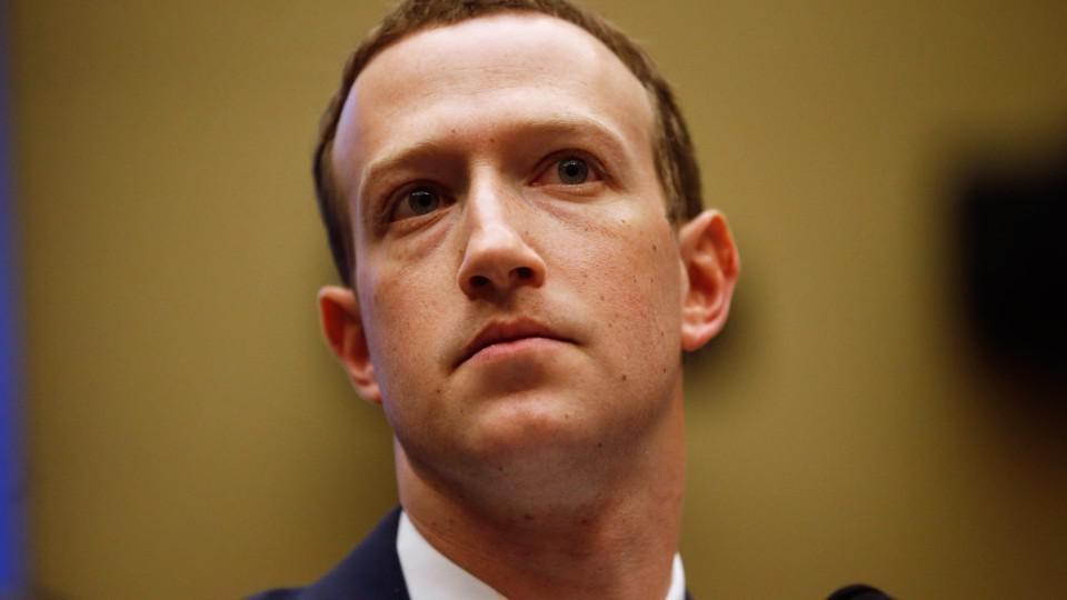 欧盟:Facebook道歉还不够深刻,要深入调查