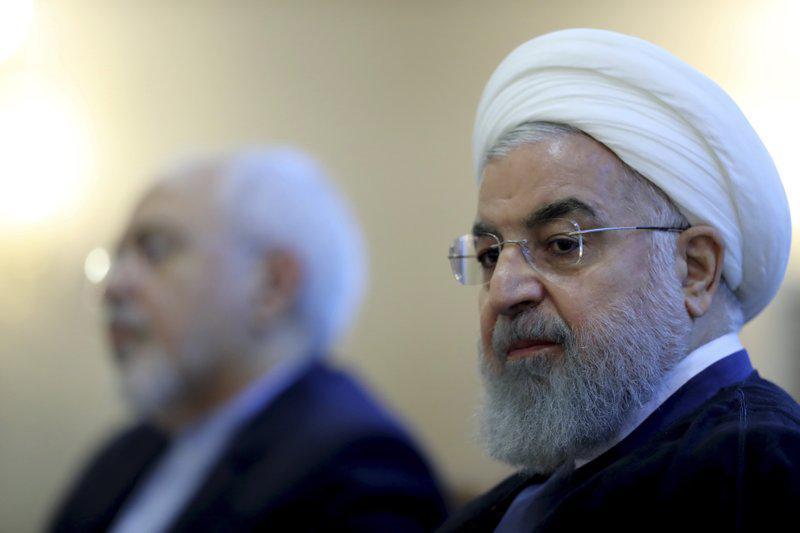 伊朗官员回应特朗普警告:你不敢采取行动的