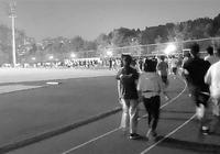 浙大体育课改:跑步想拿满分等于绕西湖跑11圈