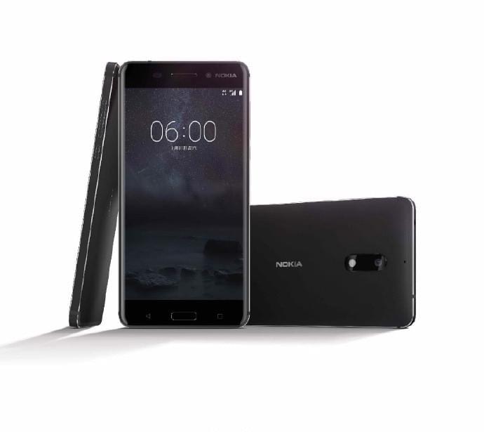 京东上架诺基亚6手机:售价1699元 春节前开卖的照片 - 3