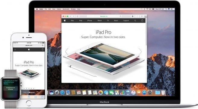 如果准备选择Mac:这些建议能帮助你入门的照片 - 13