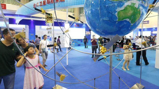 BBC:中国北斗导航系统走向全球 它真能匹敌GPS吗