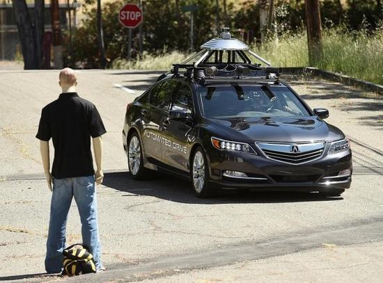 美国加速对无人驾驶实行立法监管,还设立了三个目标