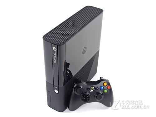 畅快劲玩 微软Xbox360 E游戏机报2099