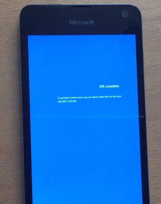 开发者成功在Lumia 650上运行Windows RT系统