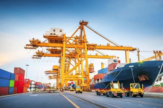 天津港回应四高管离职:业务需要和人事变动影响