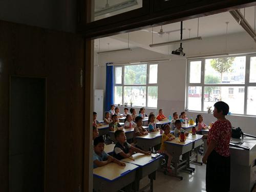 山东寿光:受灾学校全部正常上课 已排查安全隐患