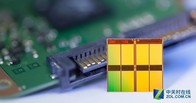 SSD出货量全面暴跌:未来将以大容量为王