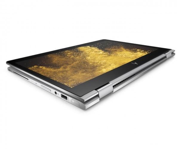 惠普新款EliteBook x360 1030 G2变形商务本:兼顾设计与安全的照片 - 4
