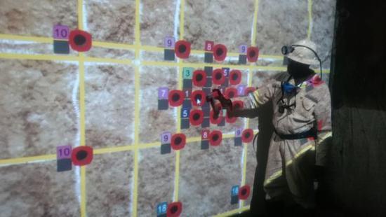 VR+无人机+无人驾驶+区块链:科技改变采矿业 第3张