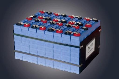 聊一聊新能源纯电动车的磷酸铁锂电池