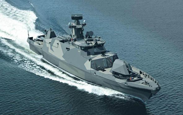 芬兰制定海军建设新规划 守好东西方交锋潜在战区