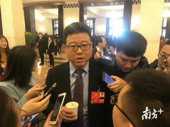 丁磊:计划在广州投资40亿元兴建总部大楼
