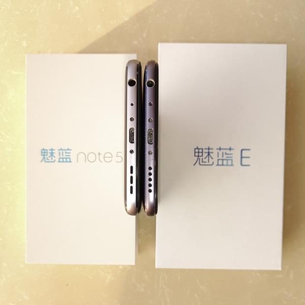 魅蓝Note 5上手简评:成熟方案加快充、轻薄在手续航久的照片 - 31