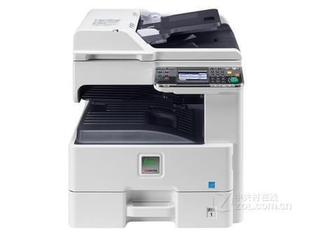 稳定实惠 重庆京瓷6525复印机报8500元