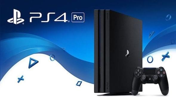 索尼:PS4 Pro和我们60寸4K HDR电视更配哦的照片 - 1