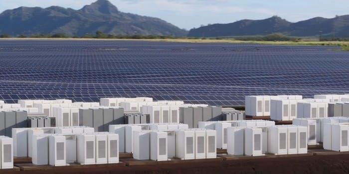 揭秘马斯克清洁能源计划:用太阳能满足能源需求