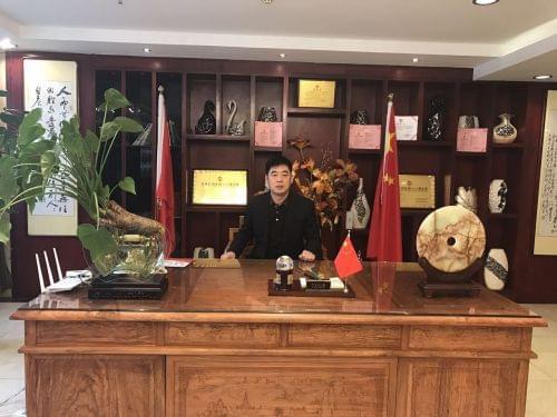 访秦皇岛微信红包群益信健信信用评级管理有限公司总经理张青春