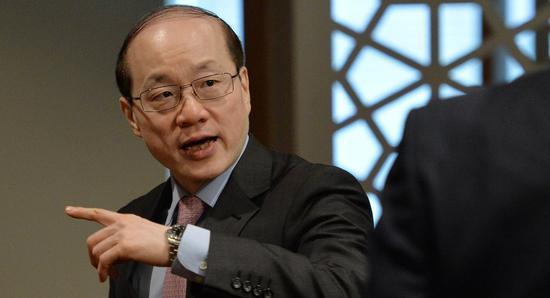 赖清德抛台独言论 刘结一点名批评:他就是个台独