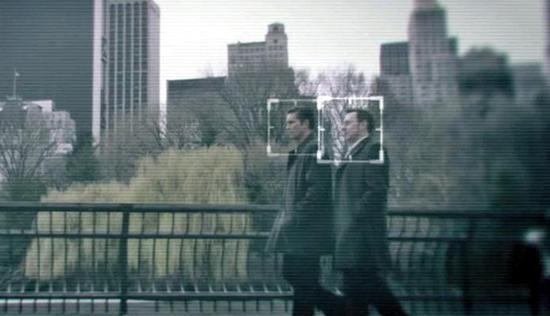 城市摄像头升级:很快将配备面部识别技术