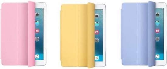 新款iPad有3个版本?或下半年上市