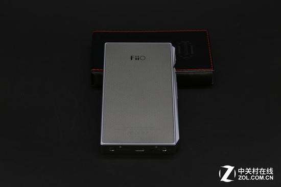飞傲新一代次旗舰无损音乐播放器飞傲X5三代评测 HIFI音乐耳机和播放器评测 第5张
