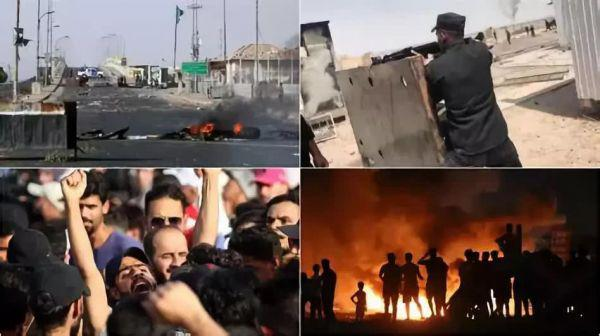 伊拉克宗教矛盾乱局或使IS卷土重来