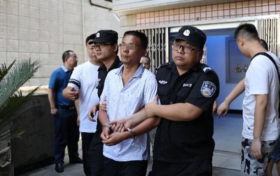 湖南衡阳律师被害案嫌犯被批捕 经鉴定无精神病