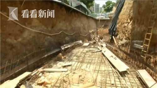 别墅里现400平米深坑 任性房主称要建私人泳池