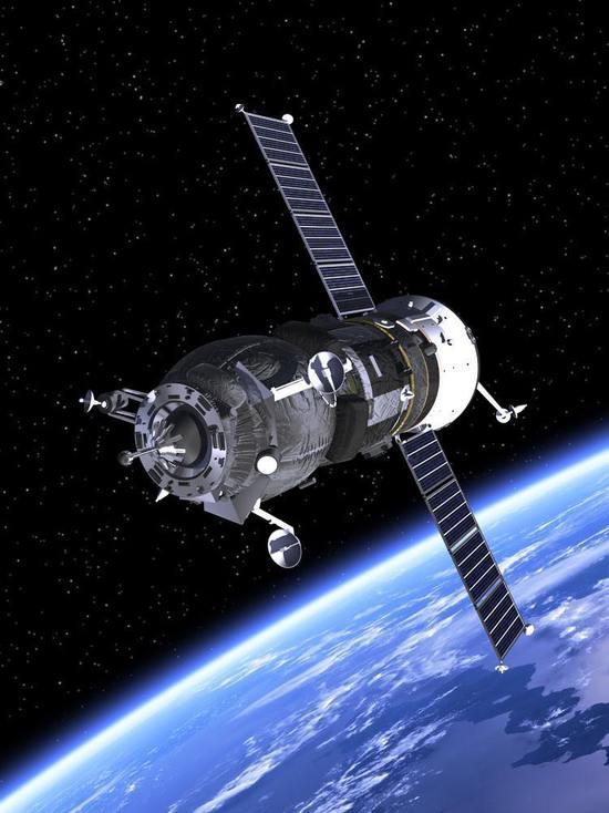 研究称卫星有漏洞:黑客可让卫星过度充电令其损害