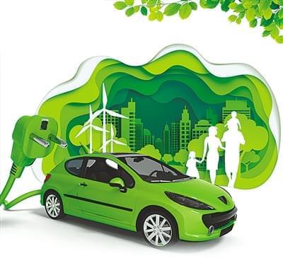 新能源车市场