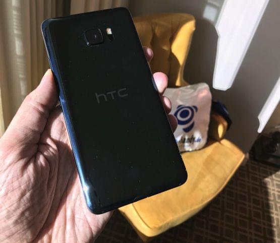 HTC U系列将于12日亮相 真机提前曝光的照片 - 11
