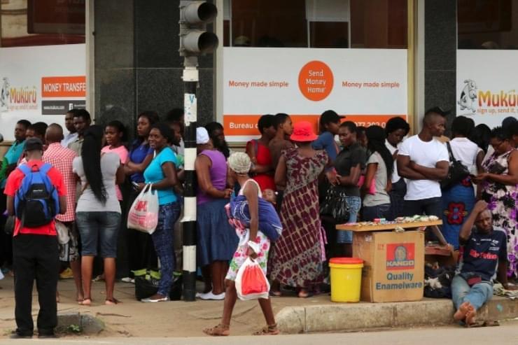 比特币哪里最贵?津巴布韦表示已经走在世界前列