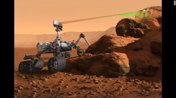 奥巴马发文章:2030年前送人类上火星并安然无恙返回地球的照片 - 5