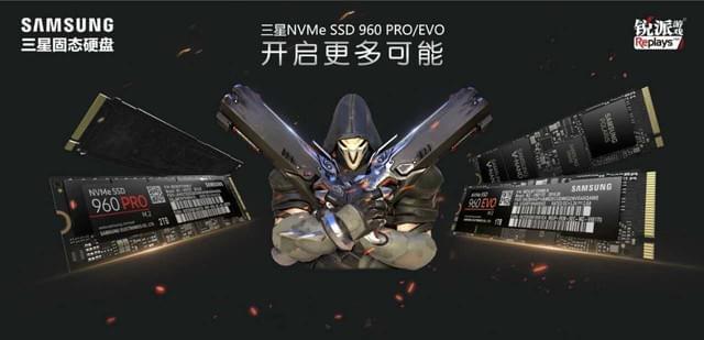 SSD全球销量排行:三星、金士顿强势领跑的照片 - 1