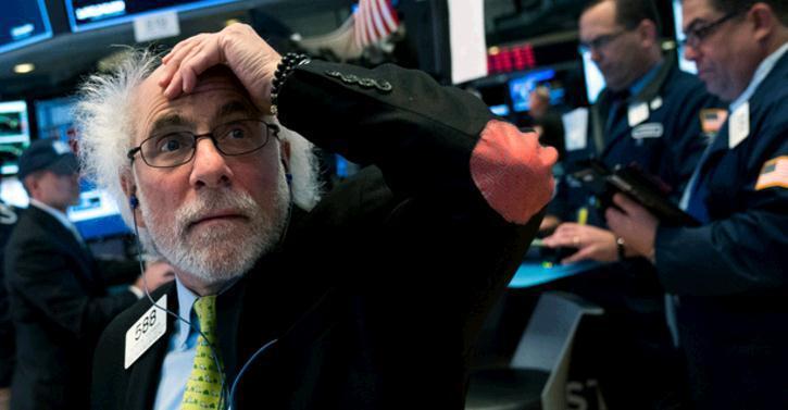 周二美股大幅回升,科技股巨头发力领头回暖!