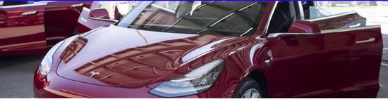 揭秘特斯拉加州工厂 全力以赴生产Model 3