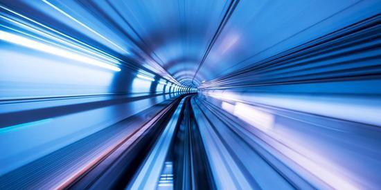 马斯克要做超级高铁新测试,加速度你受得了吗