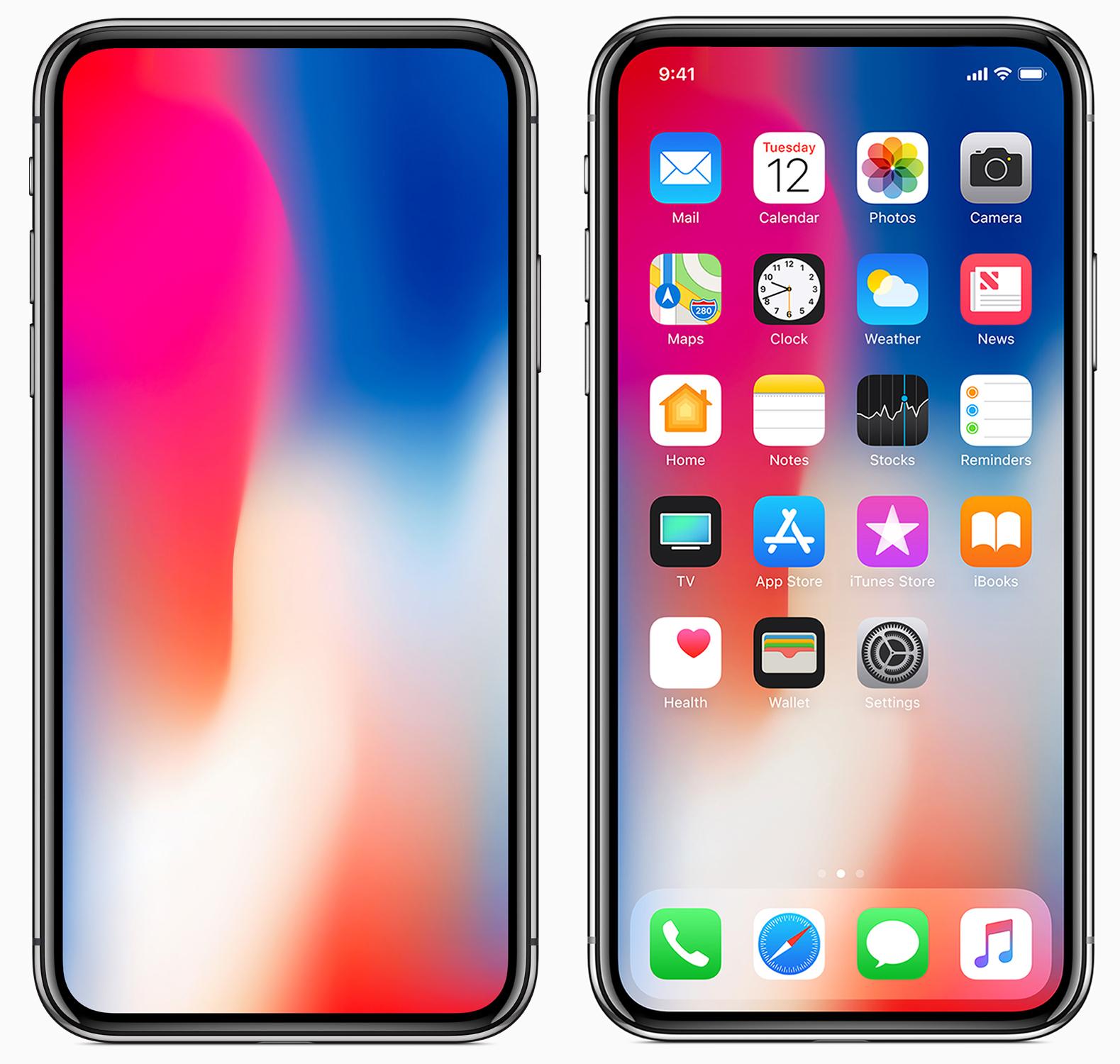 若iphone无刘海全面屏 face id仍是优先方案图片