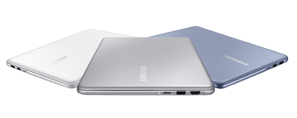 三星发布两款新Notebook 9:重量仅为816克的照片 - 1