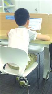 """3年级小学生跨级获奥数四大杯赛""""大满贯"""""""