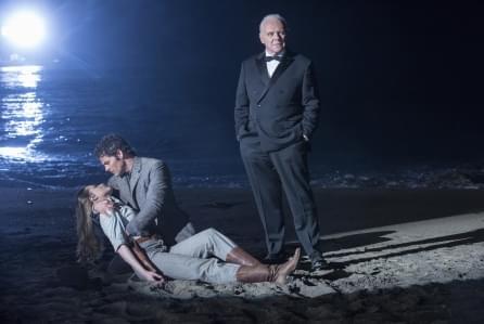 《西部世界》正式收官:季终集收视率破纪录的照片
