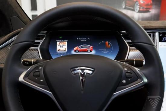 马斯克透露Model Y新细节:全电动SUV,2020年量产