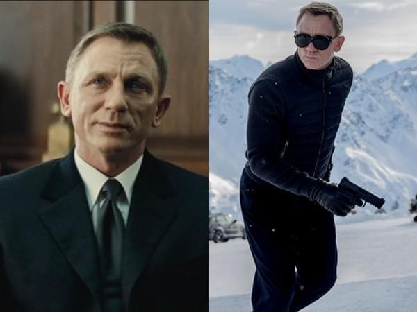 丹尼尔续演007惹怒老婆 担心其再度受伤