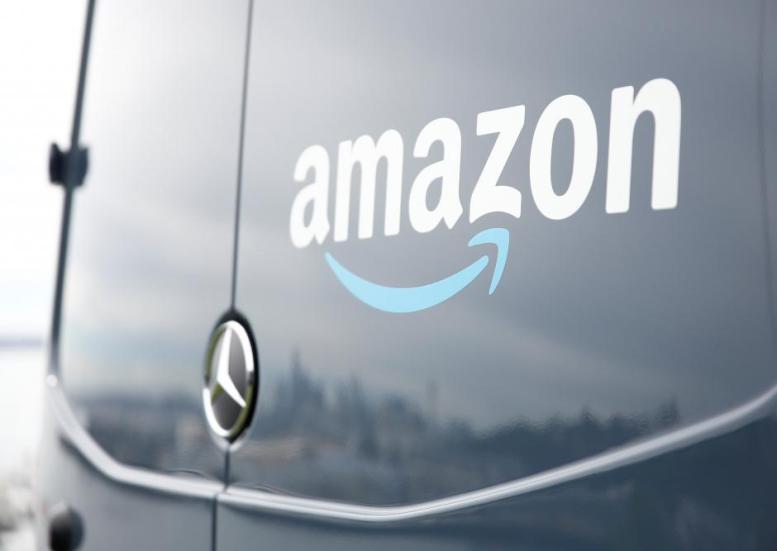 """""""企业家精神""""的未来?给亚马逊和Uber打工"""